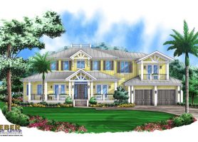 Arbordale House Plan