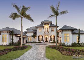Marquesas Home Plan