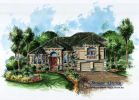 Calloway Home Plan