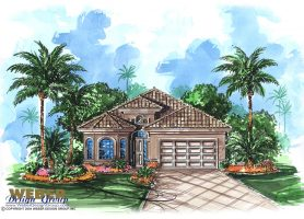 Catalina Home Plan