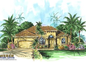 Laverra Home Plan