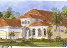 Isabella Home Plan