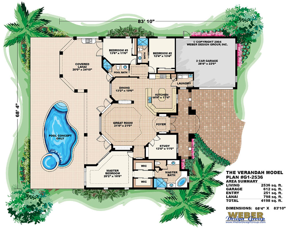 Mediterranean house plan coastal mediterranean home floor for Weber design