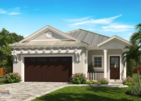 Ocean Ridge House Plan