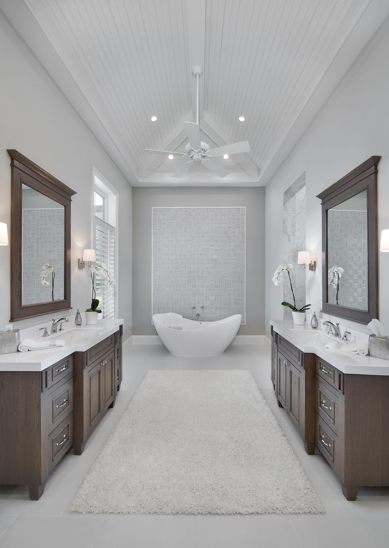 master bathroom design example pic
