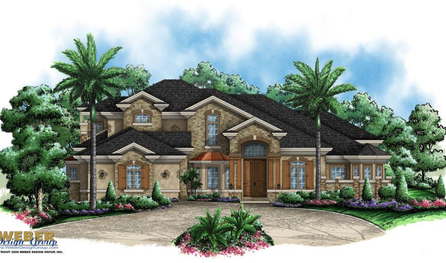 European Home Plans