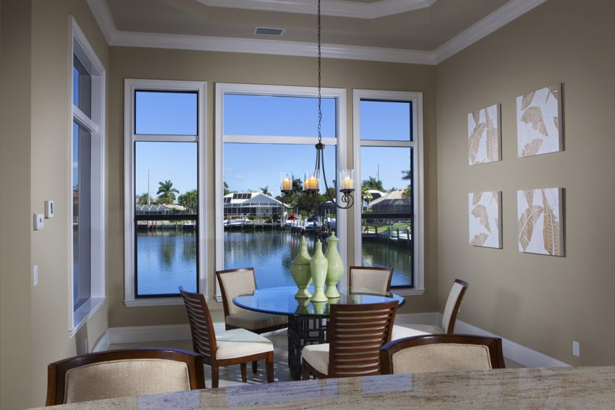 Three ways a waterfront house plan can enhance enjoyment of your lot