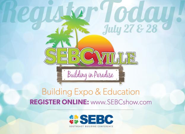 SEBC ville - Building in Paradise