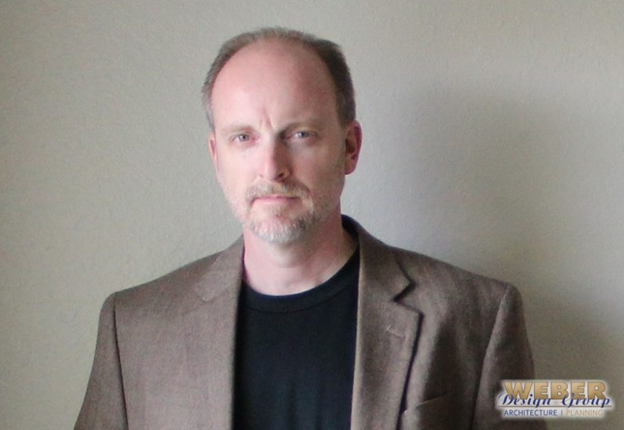 Thomas Jones, AIA, NCARB, LEED AP BD+C Joins Weber Design Group as Director of Design & Planning