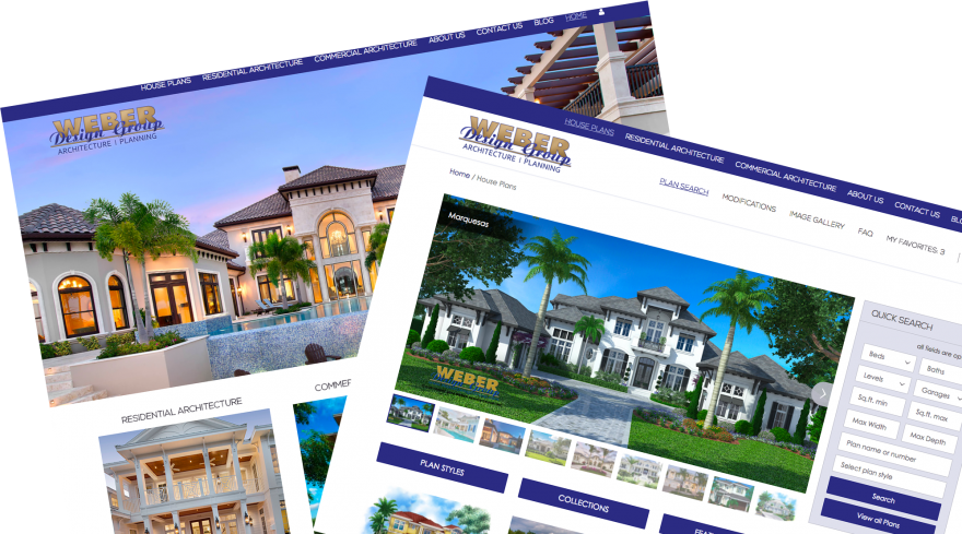 weberwebsite