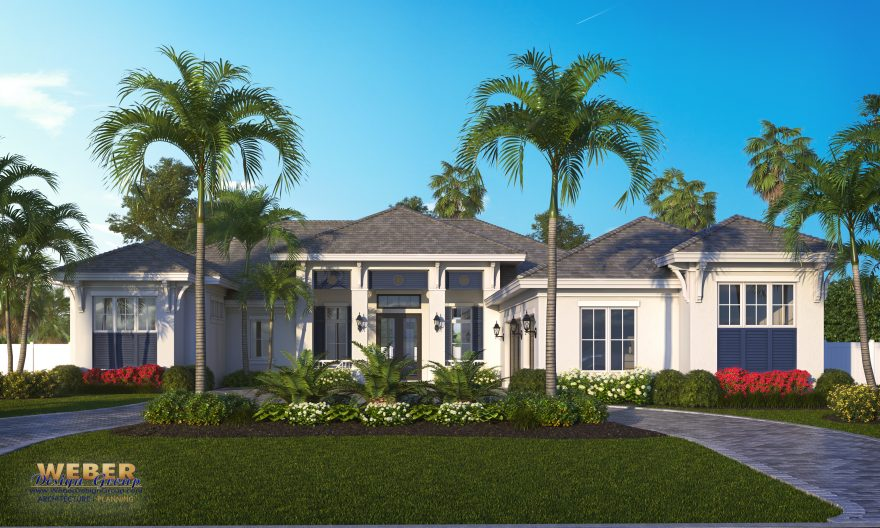 In the News:  Borelli Announces New Weber Designed Lakefront Model to Be Built in Park Shore
