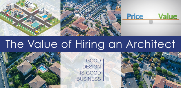 The Value of Hiring an Architect