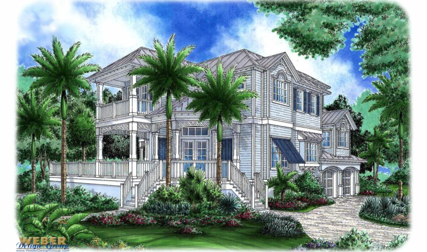 House plans search stock home floor plans weber design for Key west house plans