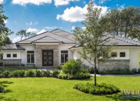 Woodlake Home Plan